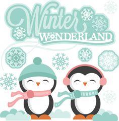 Winter Wonderland SVG cutting file free svg cuts christmas svg cut files winter svgs bird cut file for cricut