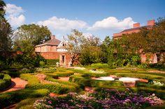 Tryon Palace, New Bern, NC