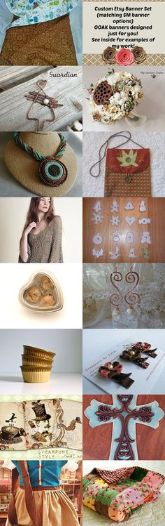 Last week and I am late by Grandma G. on Etsy--Pinned with TreasuryPin.com  #Estyhandmade #giftideas #springfinds