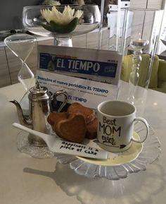 Una mañana en El Tiempo con sabor a Stefie...!