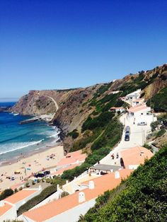 Praia da Arrifana (Algarve)