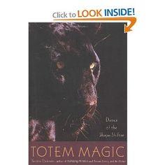 Totem Magic: Dance of the Shapeshifter: Yasmine Galenorn: Wicca, Magick, Yasmine Galenorn, Native American Spirituality, Traditional Witchcraft, Asatru, I Love Reading, Nonfiction Books, Namaste