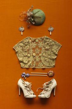 vintage accessories. LOVE