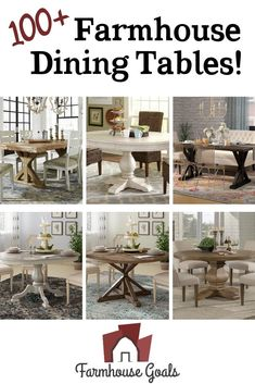 Discover the top-rated farm home dining table sets and rustic dining tables. When you are looking for farmhouse dining room furniture, you will find it here. Dining Table With Drawers, Farmhouse Dining Table Set, Diy Dining Table, Farmhouse Bedroom Furniture Sets, Goals, Rustic, Top Rated, Retro, Farmhouse Style