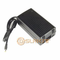 48V 5A 240Watt AC to DC Power Supply Adapter 100-240V for PoE Switch Injector