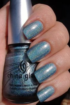 china glaze kaleidoscope him out nail polish