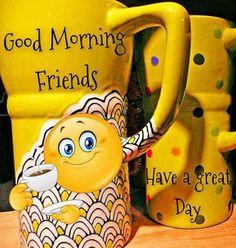 Good Morning!...:)
