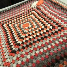 Yarnspirations proudly offers the largest online craft yarn selection including all types of Bernat Pop! Shop our collection & buy Bernat Pop! Spiral Crochet Pattern, Bernat Pop Yarn, Blanket, Crafts, Blankets, Manualidades, Crochet Granny, Shag Rug