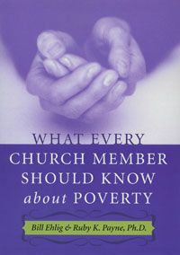 great book for christians that want to help.  understanding is first so helping doesn't hurt.