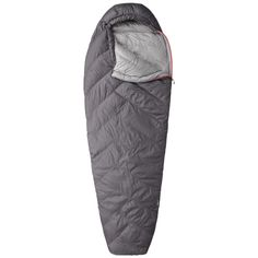 Closeout: Mountain Hardwear Ratio 45F Down Sleeping Bag - Regular Size Left Hand. Buy now & save $54. Filter By: Current Specials, Free Shipping, In Stock, Gender Specific: Unisex, Promo type: Current Specials, Temperature Rating: 30F and Up, Type: Mummy