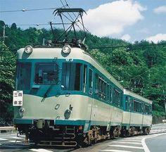 京阪700形を80形色