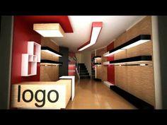 INFO DESIGN & ARCHITECTURE CO. Exhibition design Office design and decoration Home design and decoration Photorealistic 3D demonstration