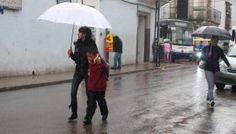 Hoy 1 de septiembre prevén potencial de tormentas fuertes en Oaxaca