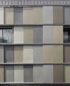 Ulus Savoy Residences / Emre Arolat Architects + Ertuğrul Morçöl + Selahattin Tüysüz