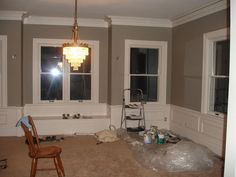 Sherwin Williams Pavestone Paint Color