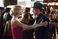 The Vampire Diaries Do Not Go Gentle Season 3 Episode 20 (4) 20s decade dance