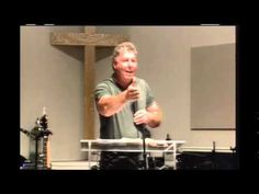 2015 Preparing the Bride Session 5 Terry Bennett - YouTube