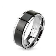 Black Ion Stainless Steel Center Spinner Men's or Women's... https://www.amazon.ca/dp/B01MYWWOE5/ref=cm_sw_r_pi_dp_U_x_1cRGAbZT8QNE9