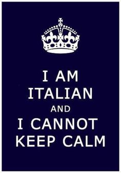 """best """"keep calm"""" poster EVER. And totally true. The only thing that would top This is """"I AM A KINSLER and I CANNOT KEEP CALM!"""" LMAO!!!!"""