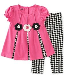 Baby Girl Clothes at Macy's come in a variety of styles and sizes. Shop Baby Girl Clothing at Macy's and find newborn girl clothes, toddler girl clothes, baby dresses and more. Baby Girl Frocks, Kids Frocks, Frocks For Girls, Toddler Girl Dresses, Little Girl Dresses, Baby Girl Frock Design, Kids Dress Wear, Baby Frocks Designs, Cute Baby Clothes
