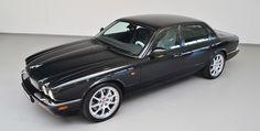 Jaguar XJR 100 Limited edition
