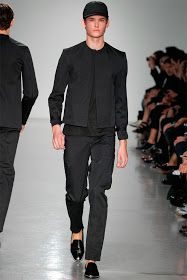 The Style Examiner: Lee Roach Spring/Summer 2014