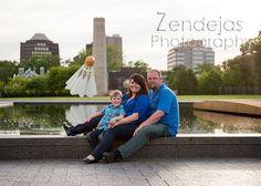 Kansas City Family Photographer - Zendejas Photography - Your Photos Professional Portrait, Professional Photographer, Family Photographer, Children Photography, Portrait Photographers, Kansas City, Your Photos, Kids, Wedding
