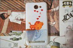 Cubierta, encantador de la historieta fundas caso trasero duro Para IQ455 celular del teléfono del moblie funda casos celular Capa Para bolsa en Fundas para Móvil de Telefonía en AliExpress.com   Alibaba Group