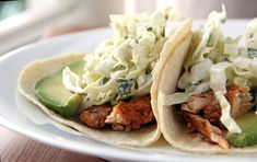 These tacos are easy to make, so delicious, and totally gluten free!  The recipe can be found at: http://www.celiaccentral.org/gluten-free-recipes/frenchmeadow/French-Meadow-Recipe-Box/514/month--201107/vobid--5961/