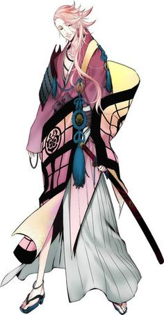 Souzasamonji #anime #cosplayclass #ToukenRanbu #anime #cosplay #costume