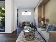 Stunning Sunday: Renovated terrace for sale in Surry Hills