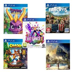 just got even better - 👾 Assorted & (each) Whatsapp: Shana 10 786 0152 (Until stock lasts) E&OE Fearless Friday, Game 3, Xbox Games, Friday Feeling, Home Entertainment, Just Dance, Have Some Fun, Xbox One, Ps4