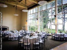 Presidio Golden Gate Club San Francisco Wedding Venues San Francisco Reception Venues 94129