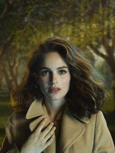 Natalie Portman Channels Jackie Kennedy for New York Magazine