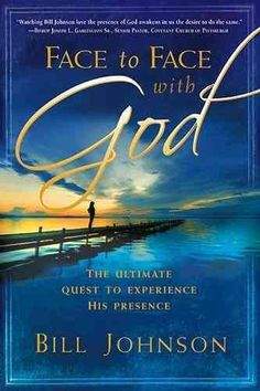 THE ULTIMATE QUEST TO EXPERIENCE HIS PRESENCE We all want to be a part of something that is greater than ourselves, to know that God loves us and has a plan for our lives. What better way to find out