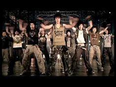▶ Super Junior 슈퍼주니어_U_MUSIC VIDEO - YouTube I WANNA BE HER :)