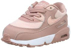 nike baby air max 1 td roze