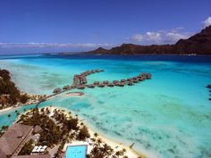 15 Best Shots of Bora Bora ~ Fascinating Places To Travel