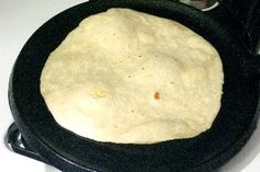 Mexican Flour Tortillas - followed the recipe exactly and made 12 amazing tortillas and enjoyed awesome chicken, cheese and spinach quesadillas :D YUM!