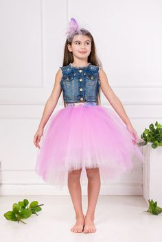 Doesn't she look airy and beautiful in these Lazy Francis High-Low Tutu Skirts? Just like the butterfly in her hair...  Shop now on www.lazyfrancis.com. Tutu and Silk Butterfly accessory are available in different colours.