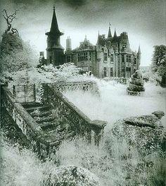Spooky place