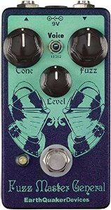 EarthQuaker Devices General Fuzz Pedal