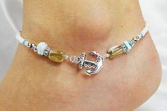 Beautiful Ankle Bracelet Designs (22)