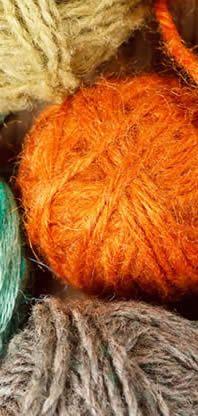 Campaign for Wool Australia Campaign, Australia, Wool, Orange, Knitting, Diy, Tricot, Bricolage, Breien