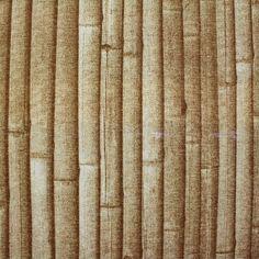 Dekostoff, Druck, Bambus, 5963