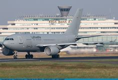 Foto Germany - Air Force Airbus A310-304(F) 10+26