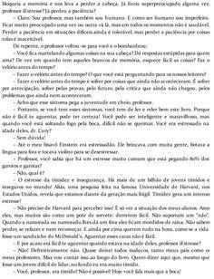 #ClippedOnIssuu from Manual dos jovens estressados augusto cury