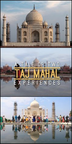 The Taj Mahal is on most people's bucket list and it's easy to see why. It really is amazing as everyone says, but not all Taj Mahal experiences are created equal. If you're heading to India to see the Taj Mahal, make sure you read this!
