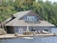 The Most Beautiful Cottages For Rent In Ontario