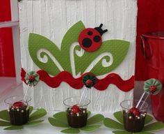 decoracion mesa fiestas by FELICIDAD